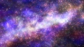 Migrar no universo