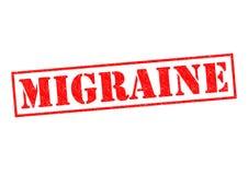 migreny ilustracja wektor