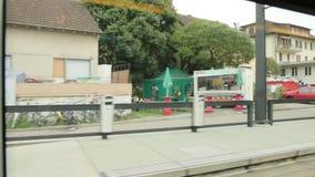 Migrolino и супермаркеты курятника сток-видео