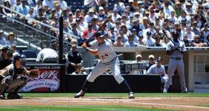 Miguel Cabrera. Professional ballplayer Miguel Cabrera of the Detroit Tigers Stock Photos