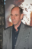 Miguel Ferrer. LOS ANGELES, CA - MARCH 4, 2014: Miguel Ferrer at the premiere of 300: Rise of an Empire at the TCL Chinese Theatre, Hollywood Stock Photography