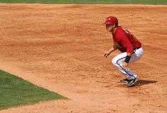 Miguel Montero, i Diamondbacks dell'Arizona Fotografie Stock