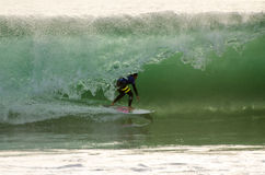 Miguel Pupo Royalty Free Stock Image