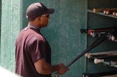 Miguel Tejeda, Baltimore Orioles Fotografia Stock Libera da Diritti