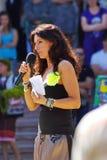 Mihaela Radulescu Royalty Free Stock Image