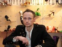 Mihai Albu Royalty Free Stock Photo