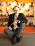 Mihai Albu Royalty Free Stock Image
