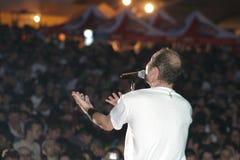 Mihai Emil Georgescu Stockfotos