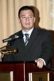Mihai Razvan Ungureanu Stock Images