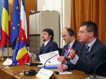 Mihai Razvan Ungureanu Royalty Free Stock Photography