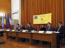 Mihai Razvan Ungureanu Royalty Free Stock Images