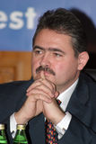 Mihai Tanasescu Stock Image