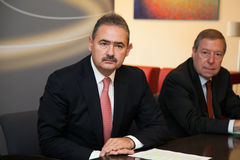 Mihai Tanasescu Royalty Free Stock Photo