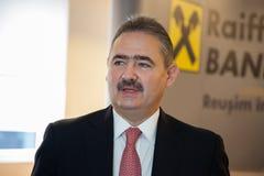 Mihai Tanasescu Royalty-vrije Stock Afbeeldingen