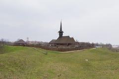 Mihai Viteazu church Stock Image