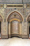 Mihrab Royalty Free Stock Photography