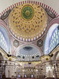 Mihrimah Sultan Camii Royalty Free Stock Image