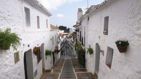Mijas χωριό φιλμ μικρού μήκους
