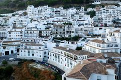 Mijas, Andalucia Stock Photo