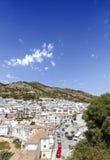 mijas Hiszpanii Zdjęcia Stock