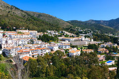 MIJAS Stock Photography