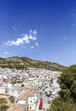 Mijas Spain Stock Photos
