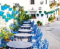 Mijas street Royalty Free Stock Photos