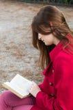 Mijn favoriet boek stock fotografie