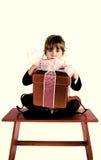 Mijn gift Stock Foto