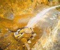 mijnbouw Stock Foto's