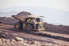 mijnbouw Royalty-vrije Stock Foto's