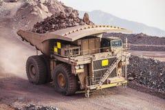 mijnbouw Royalty-vrije Stock Afbeeldingen