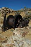 Mijnbouw Equipmemt Royalty-vrije Stock Fotografie