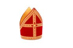 Free Mijter Of Sinterklaas Stock Photo - 59541550