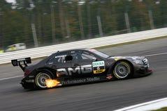 Mika HAKKINEN (DTMrace) Stock Foto's