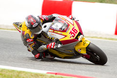 Mika Kallio Stock Photo