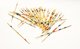 Mikado Royalty Free Stock Photography