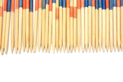 Mikado Royalty Free Stock Photo