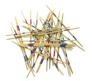 Mikado royalty free stock photos