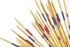 Mikado Royalty Free Stock Images