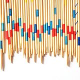 Mikado sticks Stock Images
