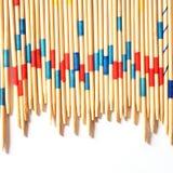 Mikado sticks Stock Images