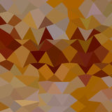 Mikado Yellow Abstract Low Polygon Background Stock Images