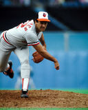 Mike Boddicker, Baltimore Orioles Stock Afbeeldingen