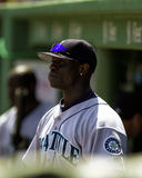 Mike Cameron Seattle Mariners Arkivfoto