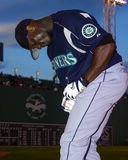 Mike Cameron, Seattle Mariners. Stock Photography