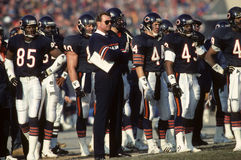 Mike Ditka Stock Photography