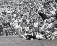 Mike Garrett, Kansas City Chiefs image libre de droits