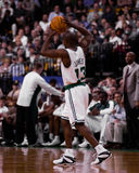 Mike James, Celtics de Boston Fotos de archivo
