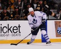 Mike Kamisarek, Τορόντο Maple Leafs στοκ εικόνα με δικαίωμα ελεύθερης χρήσης